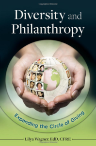 Diversity and Philanthropy cover