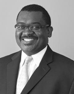 Michael J Brown